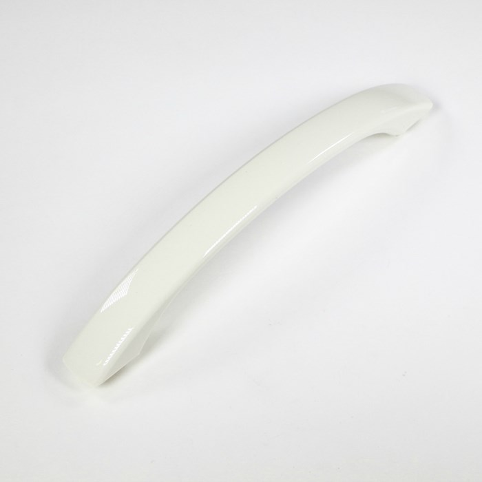 Wb15x10045 Ge Microwave Door Handle Ebay