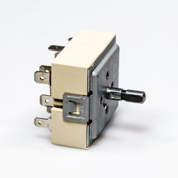 Electric Range Surface Element Control Wb24t10153