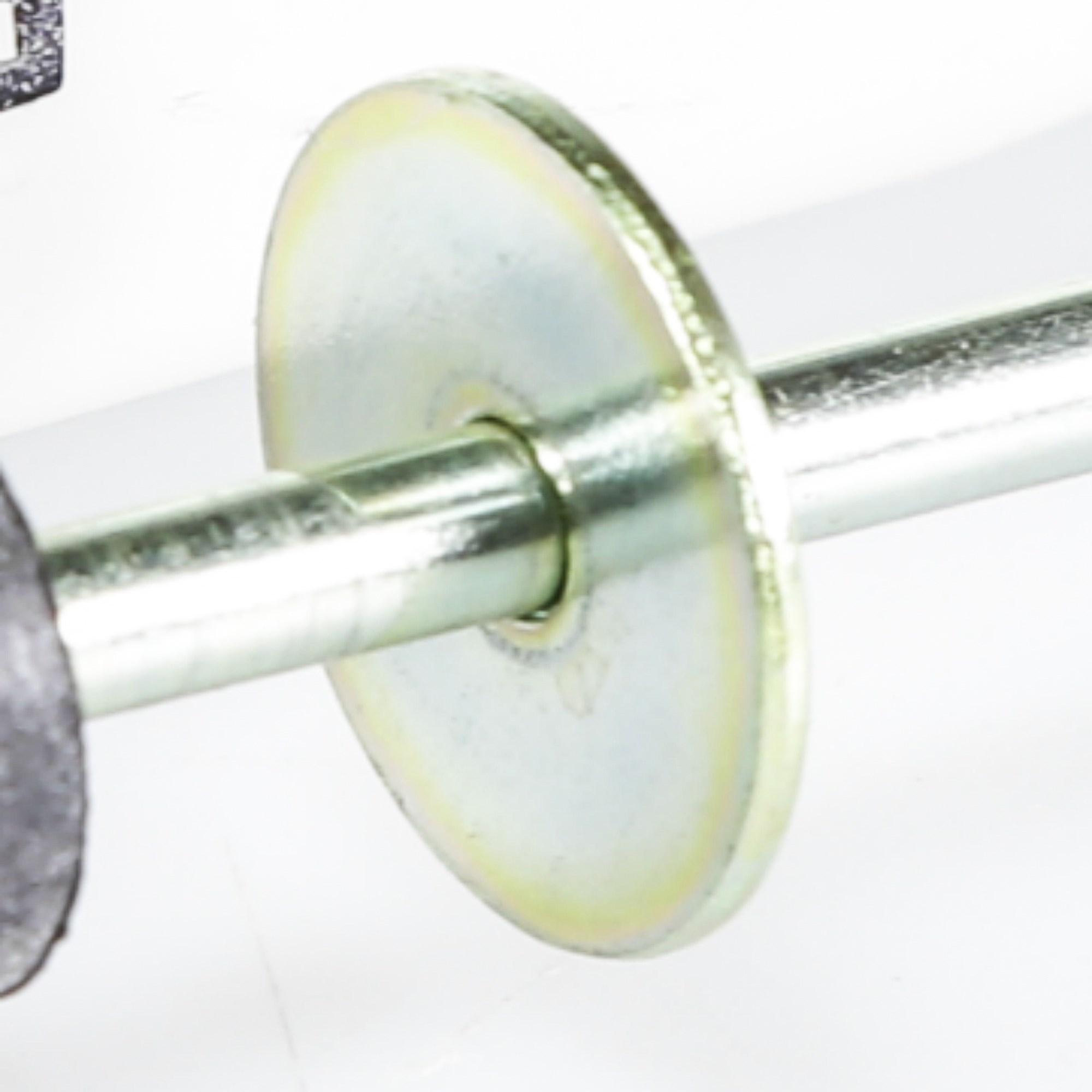 AJK72909307 suspension kit Lg Washer