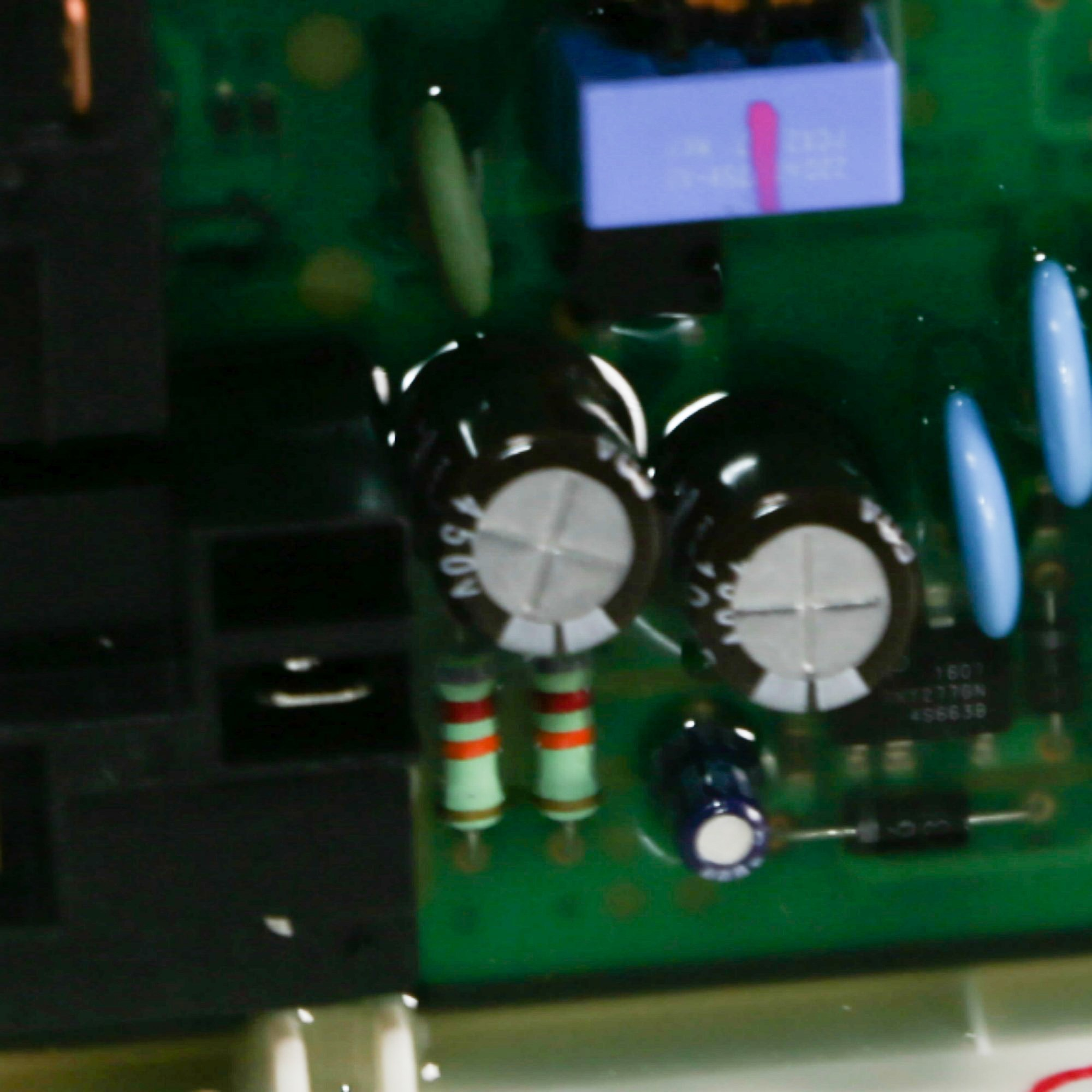 Samsung DC92-01626A Assy Pcb Main-Dv7000Ha