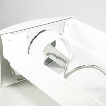 ICE CONTAINER ASSY