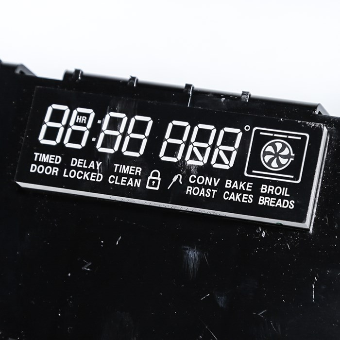 Details about 316462821 ELECTROLUX FRIGIDAIRE Range oven control board and  clock