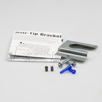 Lowes Appliance Parts Anti Tip Kit 8273888a Whirlpool