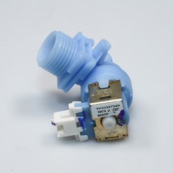 Lowes Appliance Partsquik Water Inlet Valve W10327249