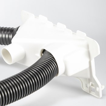 Lowes Appliance Parts Hose Drain Wpw10189267 Whirlpool