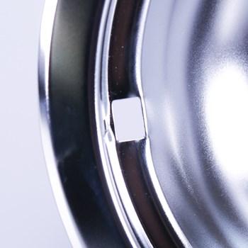 Pan Combination 6 Quot Chrome Wpw10196406 Whirlpool