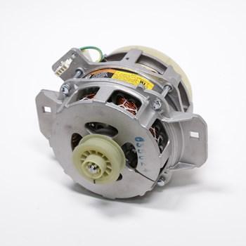 Motor drve wpw10677715 whirlpool corporation for Washing machine drive motor
