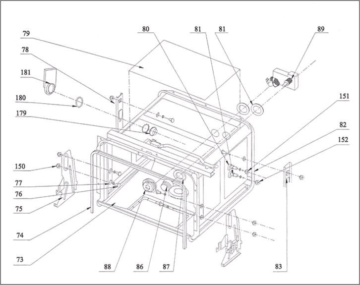 Danby Microwave Schematic Diagram Microwave Transformer Diagram