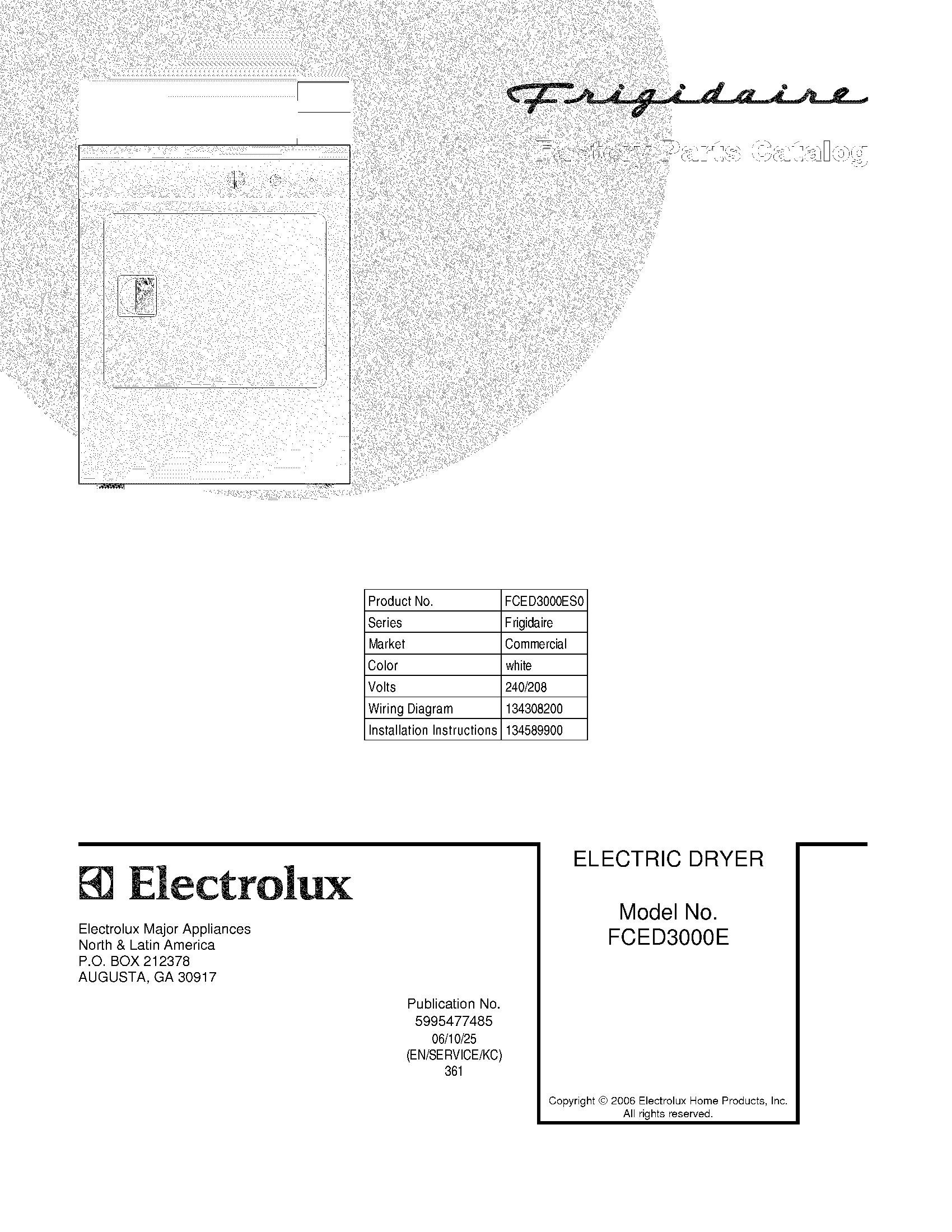 ElectroluxImg_19000101 20150717_00041943?width=1000 fced3000es0 frigidaire company appliance parts Frigidaire Dryer Repair Manual at nearapp.co