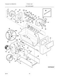 dehumidifier wiring schematic with Ffhs2611lbk on Wiring Diagram Washing Machine Lg likewise Kenmore Dishwasher Wiring Diagram Pdf besides Kenmore 110 Dryer Wiring Diagram besides Ffhs2611lbk further Heat Pump Wiring Diagram Schematic.