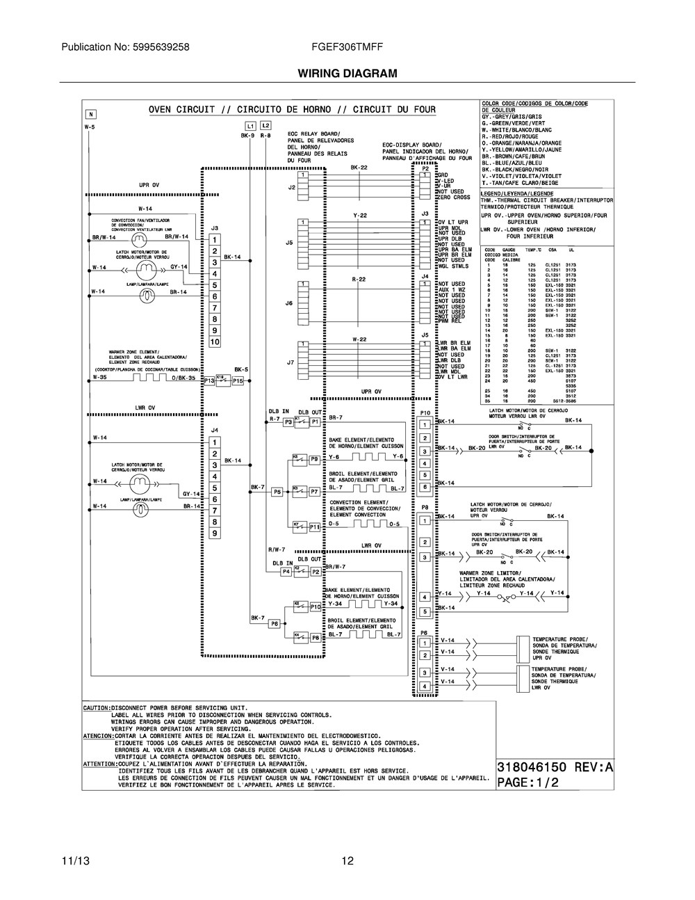 kawasaki electrical wiring diagrams kawasaki discover your fgef306tm wiring schematic for frigidaire