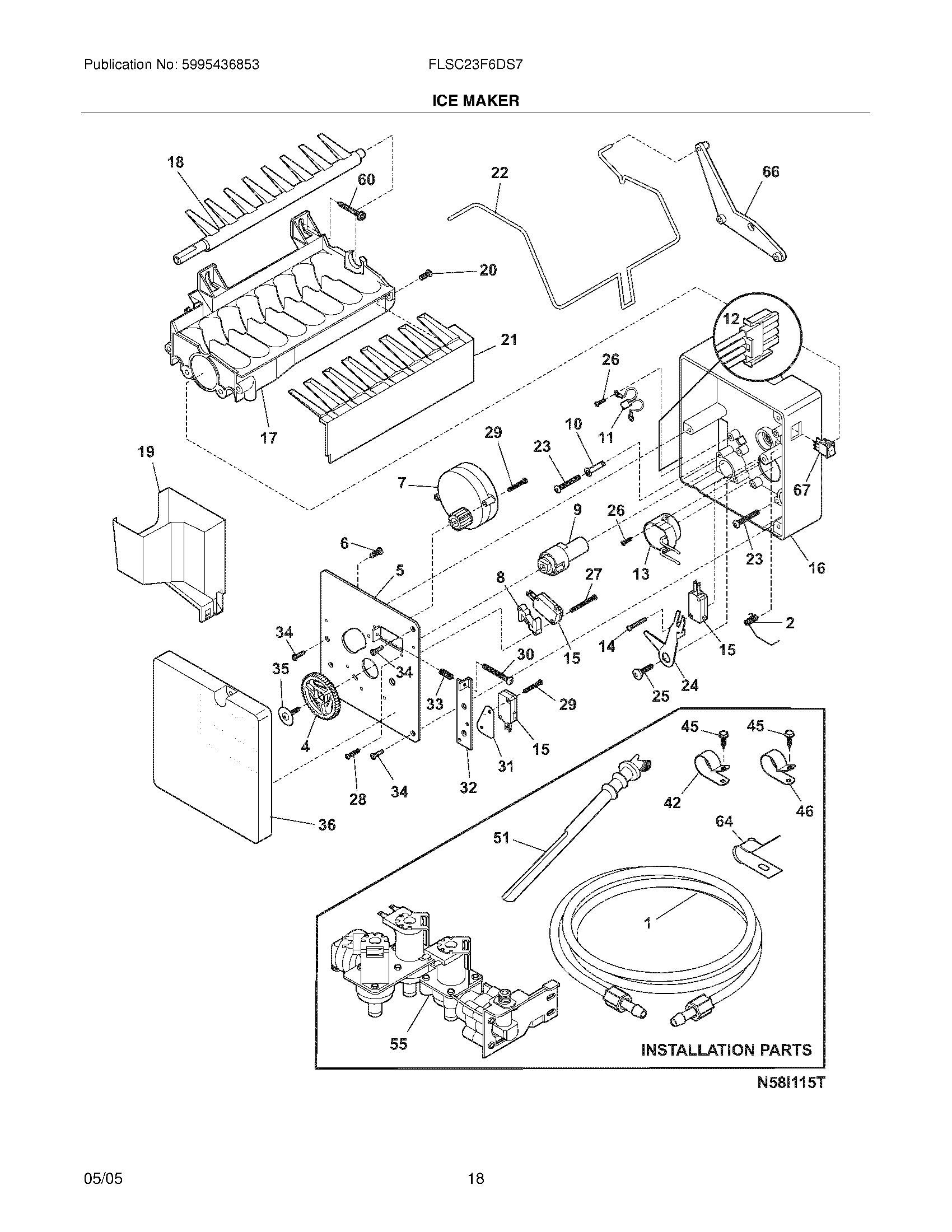electric furnace wiring diagram sequencer wiring diagram collection  sc 1 st  maylocnuoc123.com : electric furnace thermostat wiring - yogabreezes.com