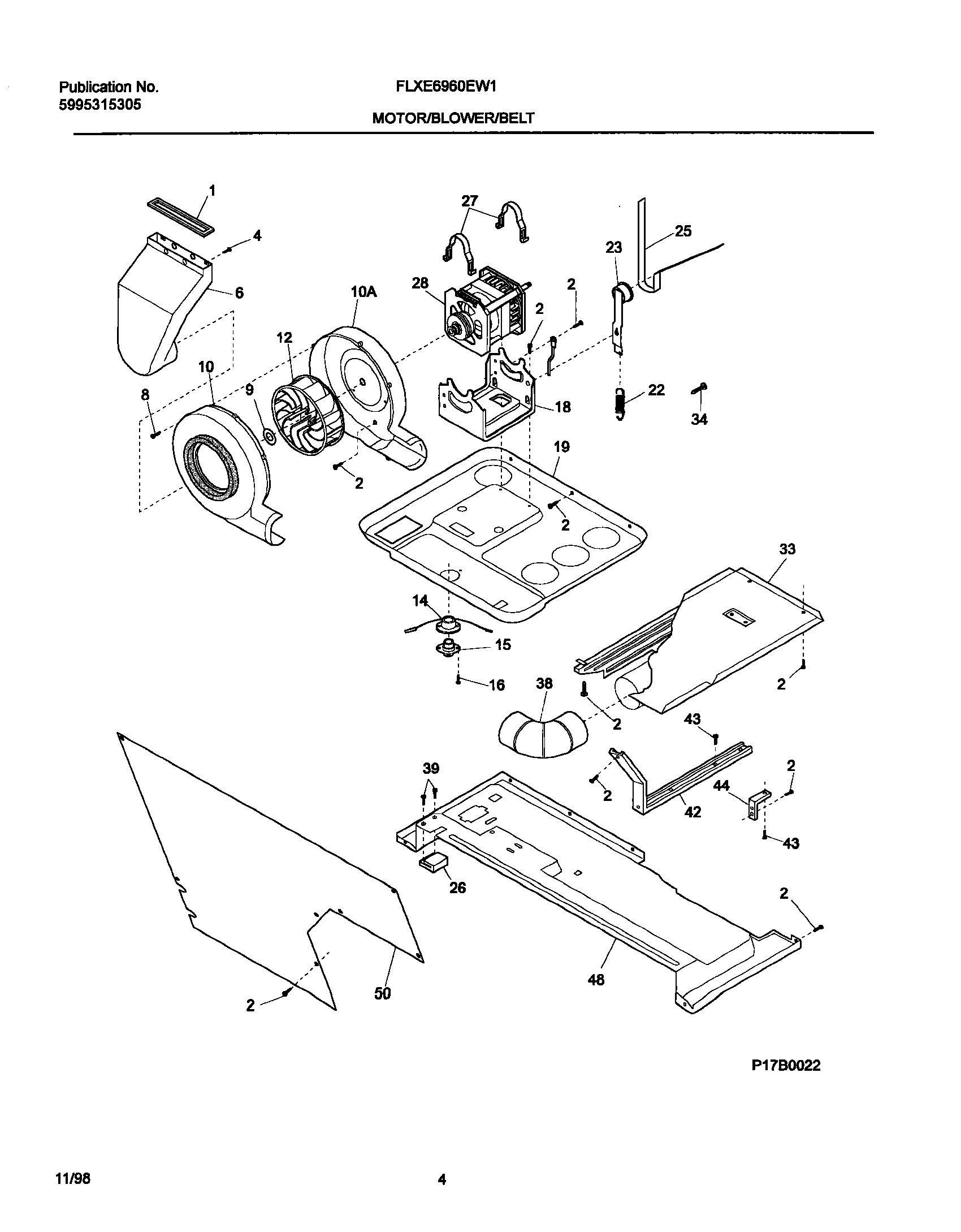 Lull Starter Wiring Diagram Starter Assembly Diagram Circuit – Lull Alternator Wiring Diagram