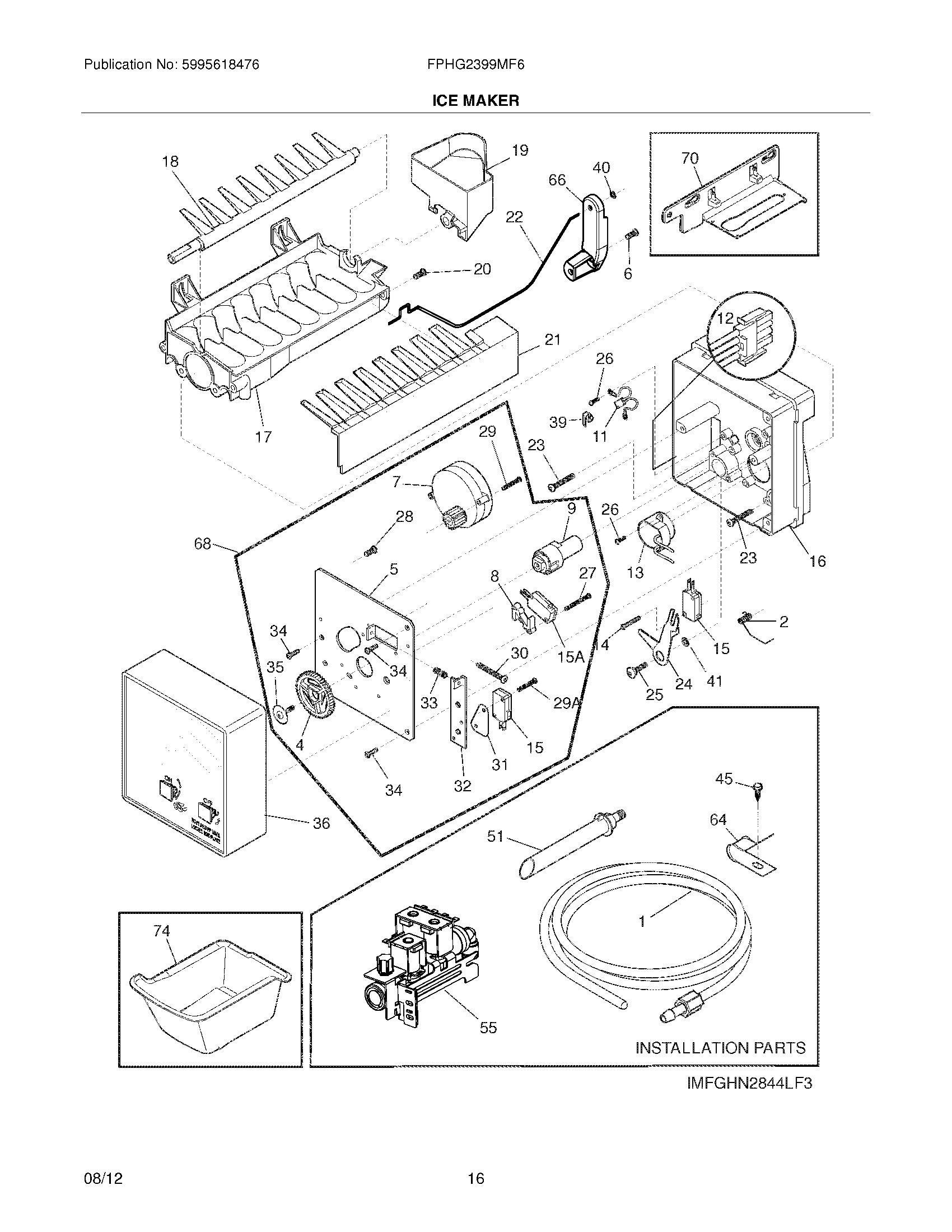 Climatrol Wiring Diagram Auto Electrical Marvair Diagrams Schlage