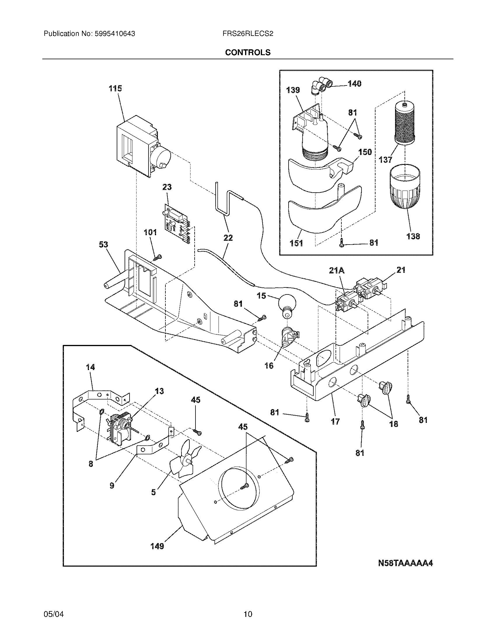 Dyson Washing Machine Wiring Diagram Will Be A Thing Kirby Electrolux Vacuum Cleaner Whirlpool Top Load Schematics Maytag