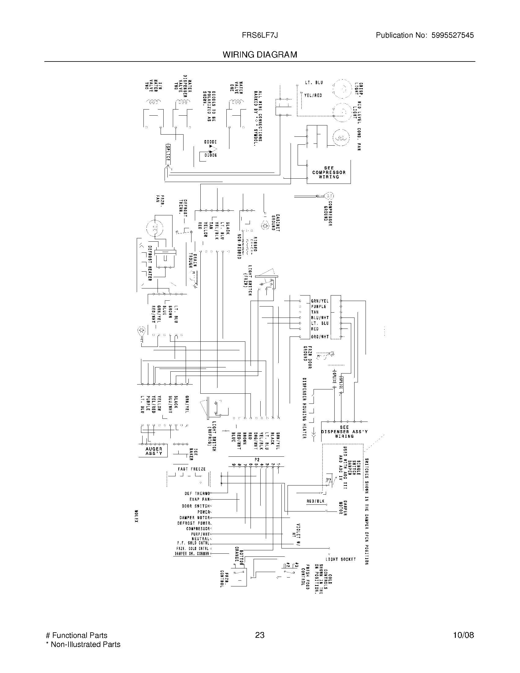 Daewoo refrigerator wiring diagram daewoo wiring diagrams instructions sanyo car radio wiring diagram daewoo refrigerator wiring diagram at wwweeautoresponder asfbconference2016 Image collections