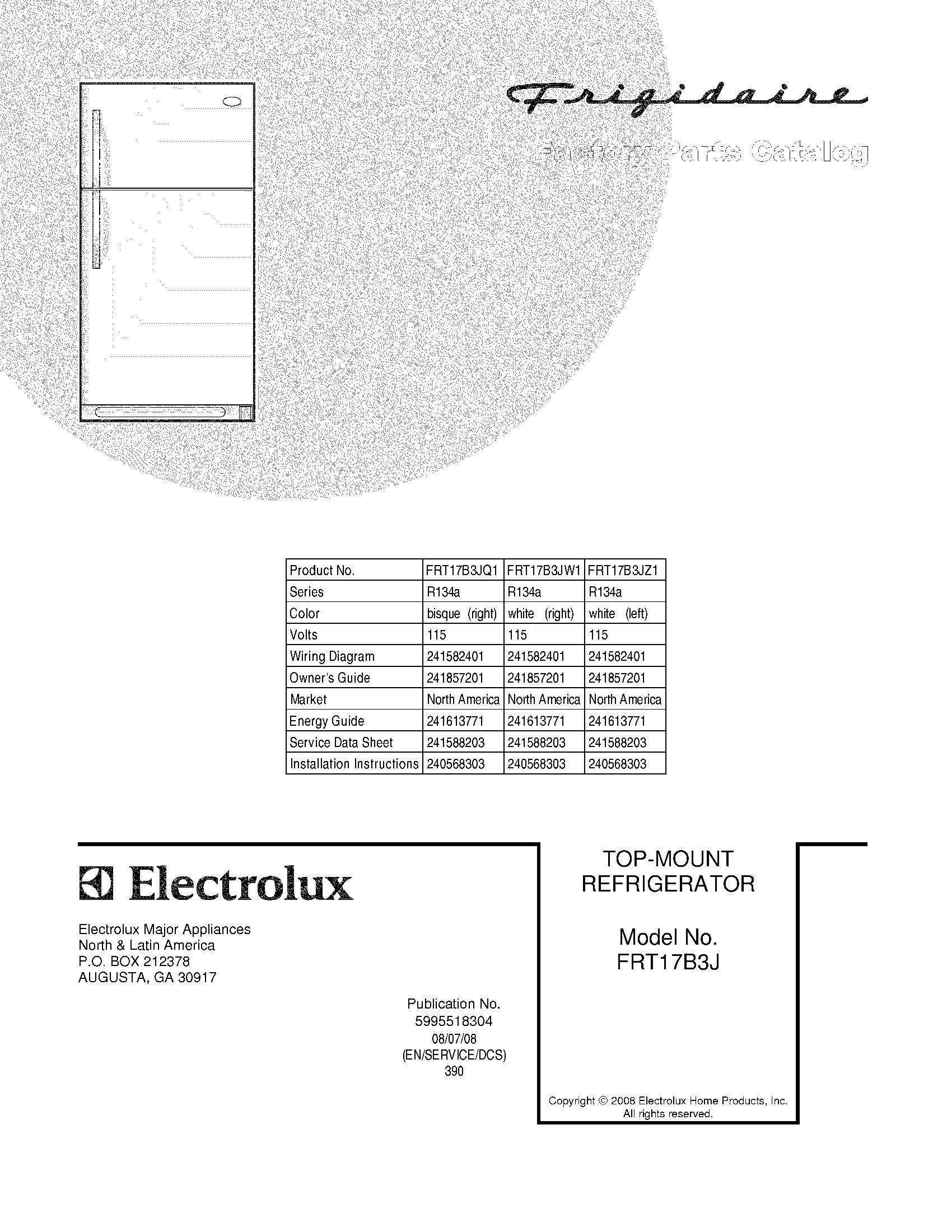 ElectroluxImg_19000101 20150717_00099018?width\=1000 oreck vac wiring diagrams rexair wiring diagram, sears wiring oreck wiring diagram at alyssarenee.co