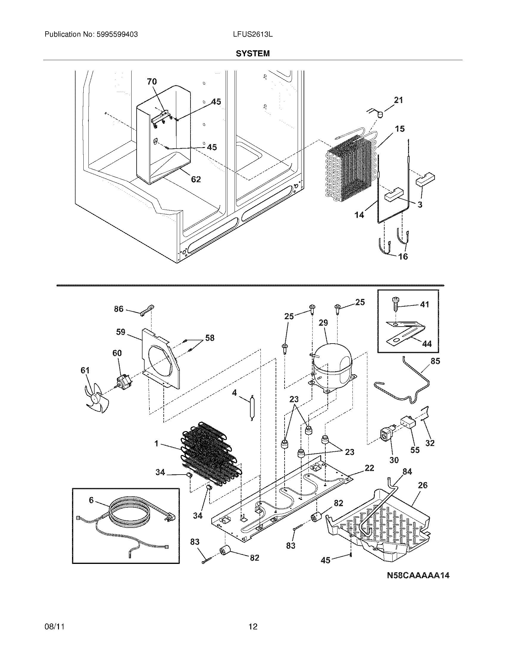 range wiring solidfonts fef366ccb electric range wiring diagram parts wiring diagram netgear network extender home diagrams