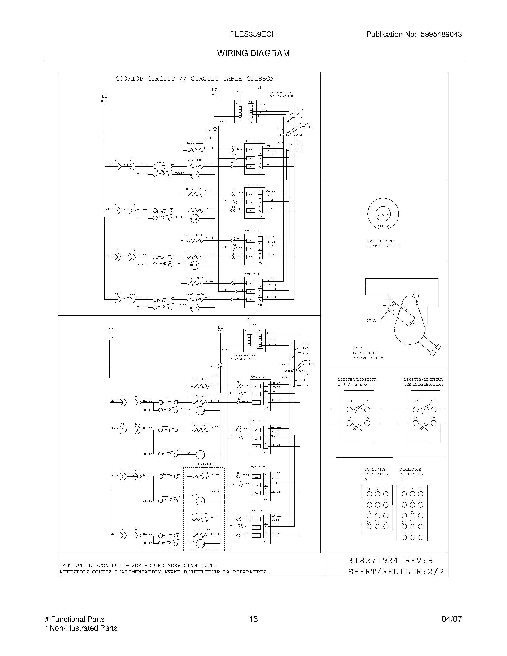 ples389ech wiring diagram   25 wiring diagram images