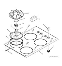 Heater Drip Pan likewise Heater Drip Pan moreover Ge Washing Machine Model Number Location additionally Ge Refrigerator Schematic Diagram furthermore Ge Stove Parts Diagram. on general washing machine wiring diagram