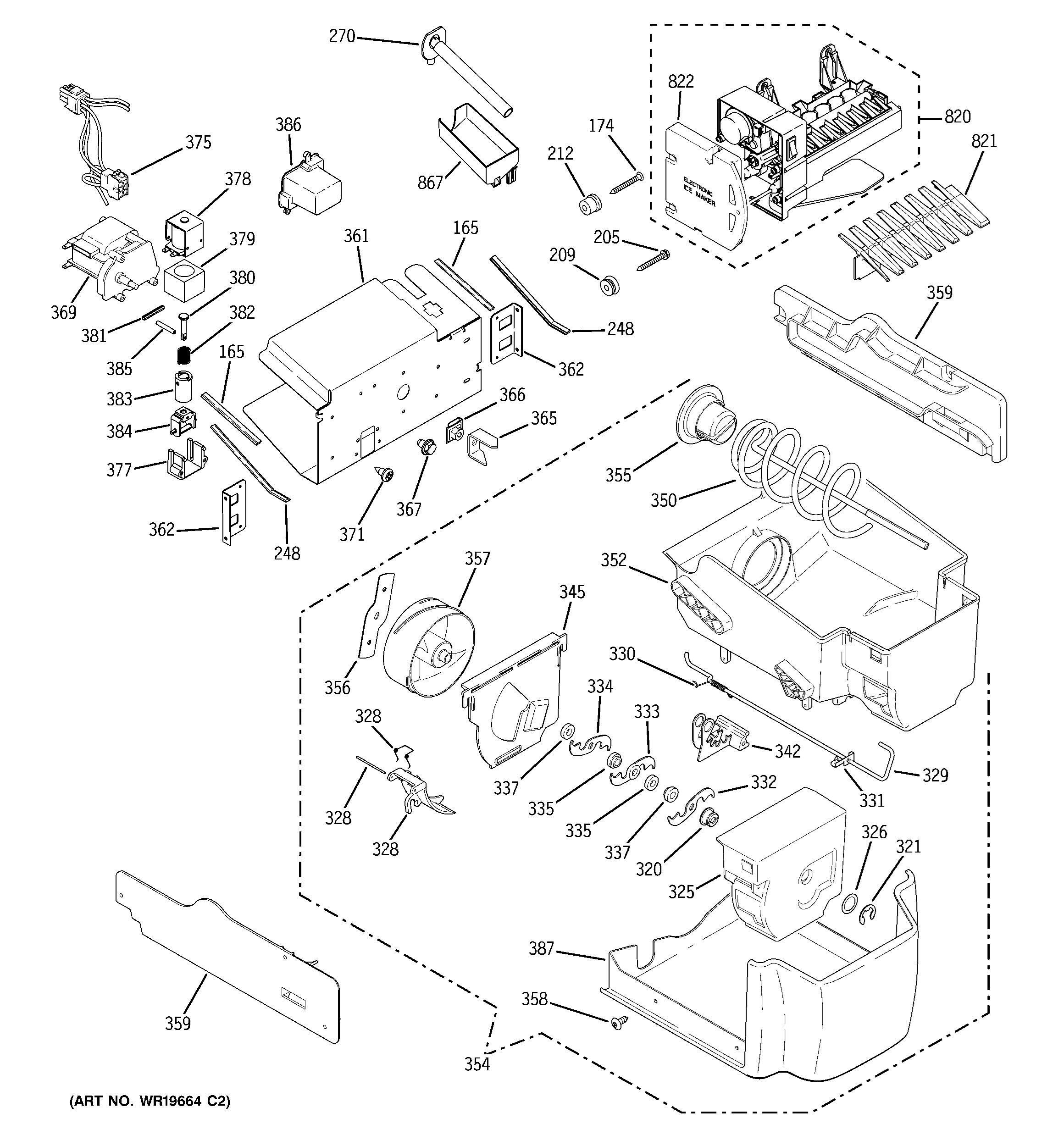 GeneralElectricImg_00115700_00115773.i06?width=2000 ge sxs refrigerator wiring diagram wiring diagram ge refrigerator,Wiring Diagram Northstar Ice Maker