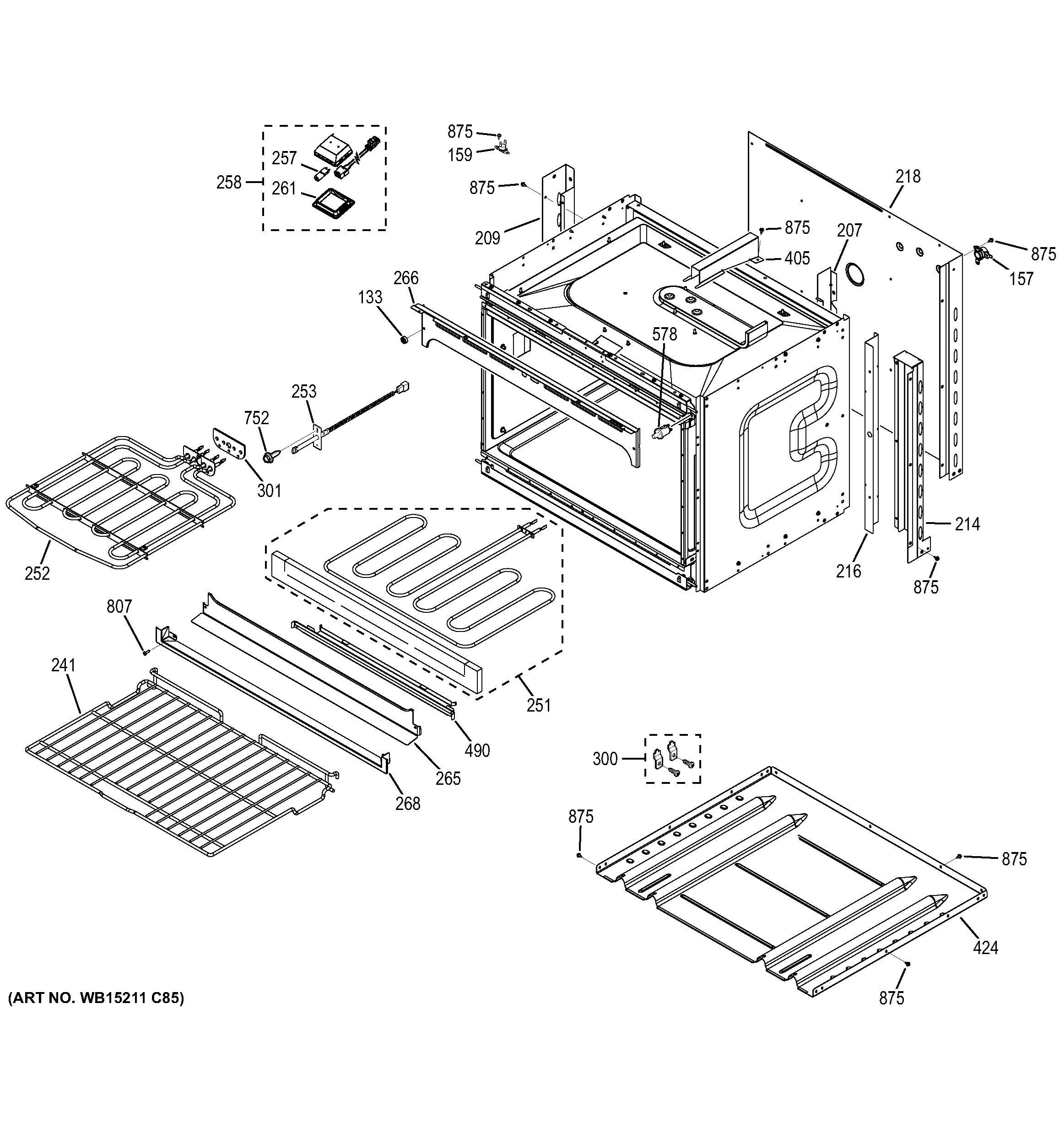 kenmore 80 series dryer thermal fuse