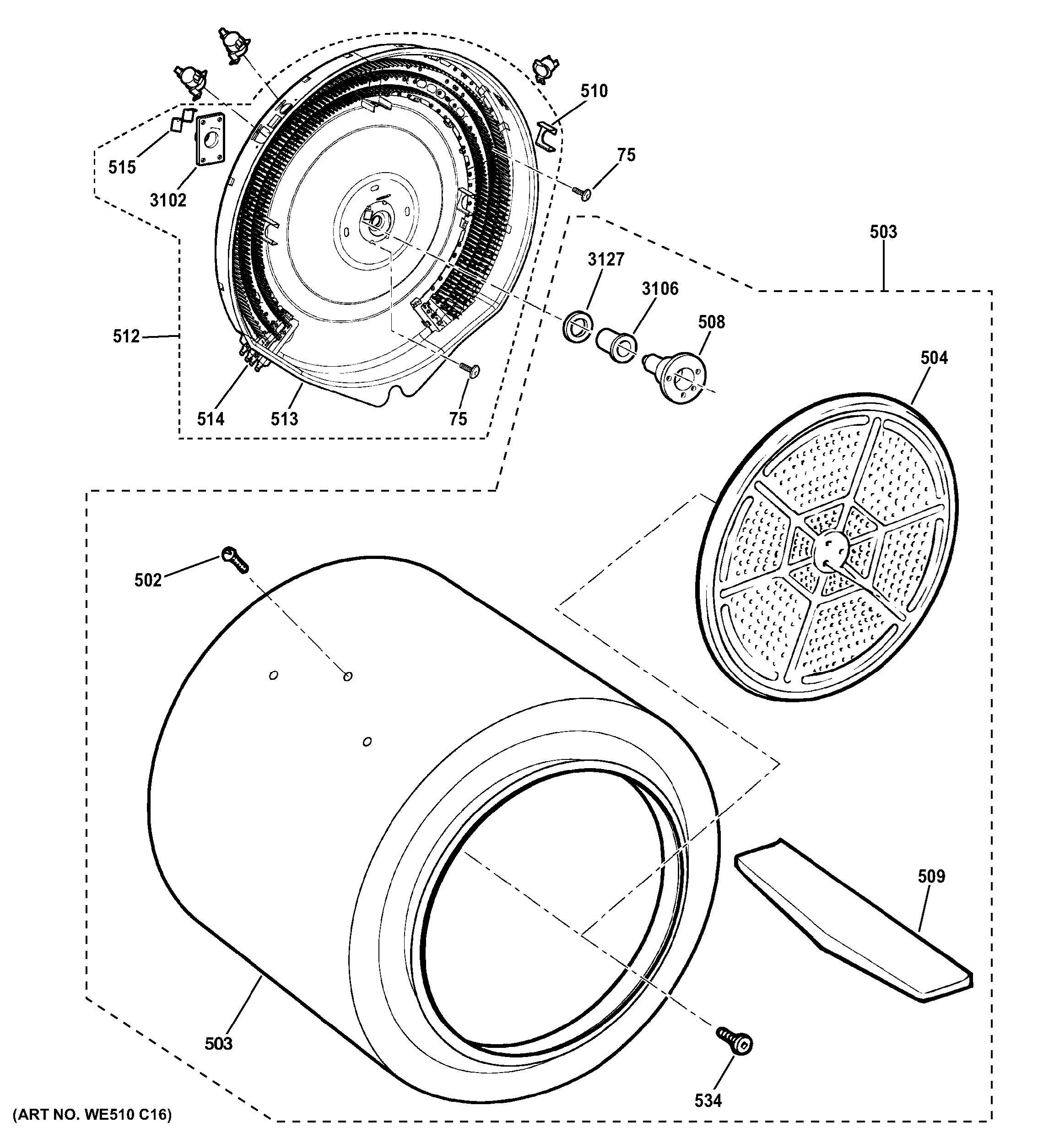 Dryer Timer Model M460 G Wiring Diy Enthusiasts Diagrams Frigidaire Hotpoint Schematic Estate Diagram Elsalvadorla Amana
