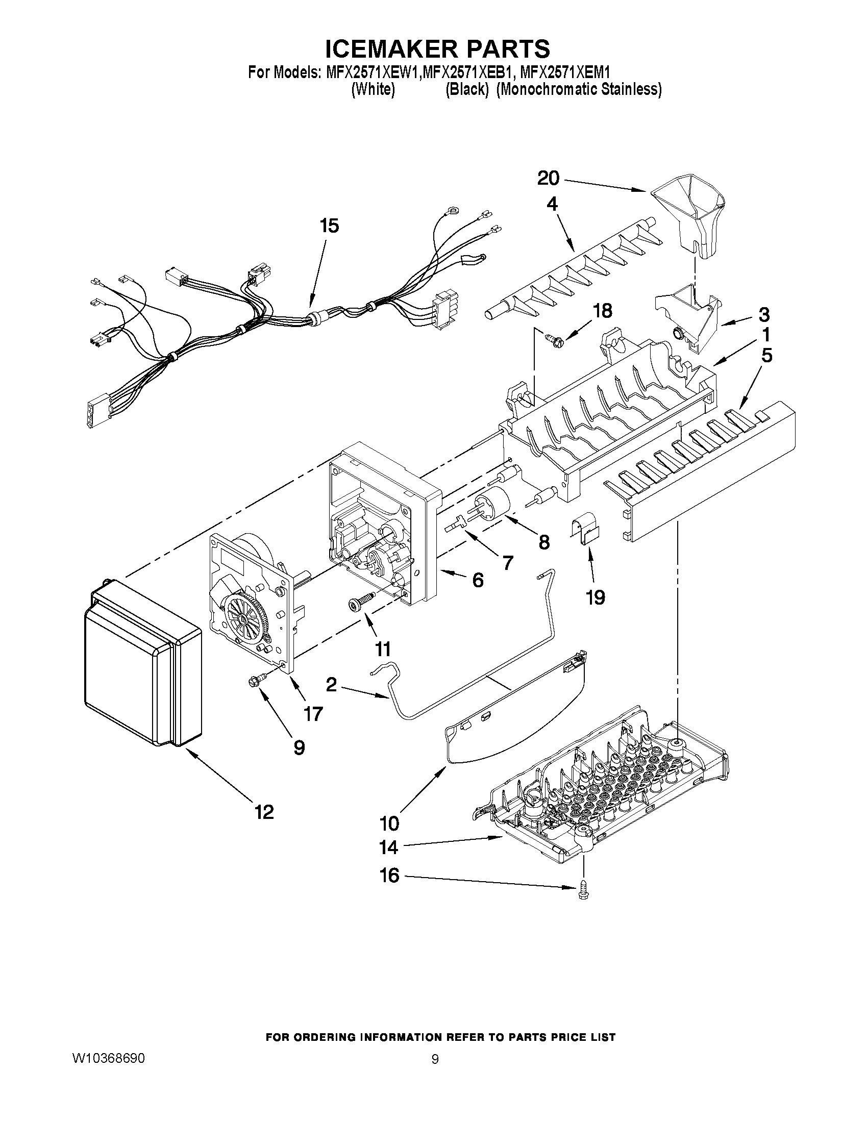 wiring diagram for kubota rtv x1100c