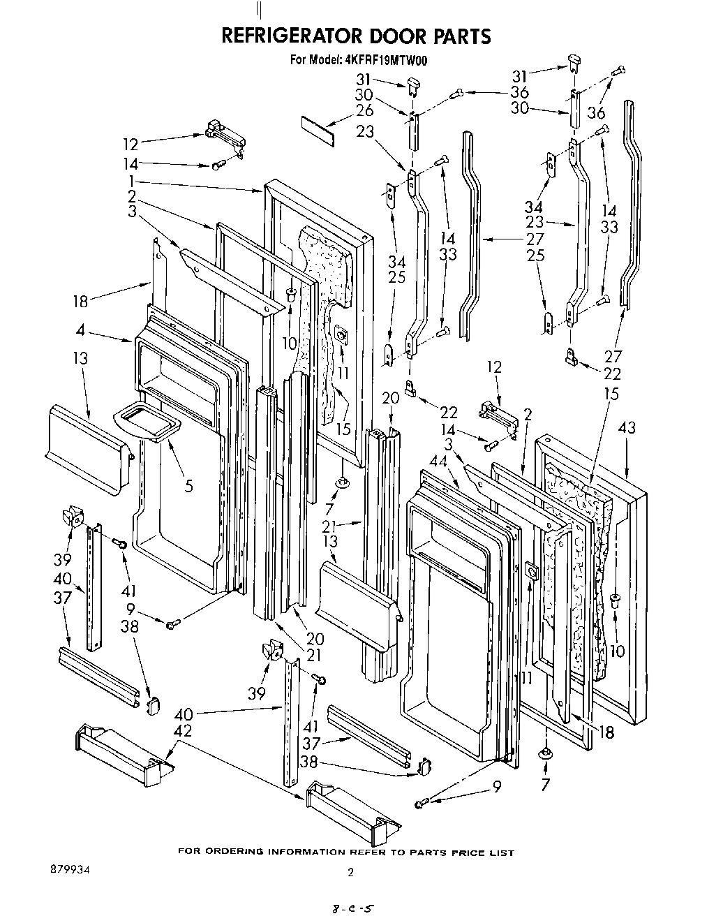Refrigerator Compressor Relay 1108143 Wiring Diagrams - Wiring Circuit •