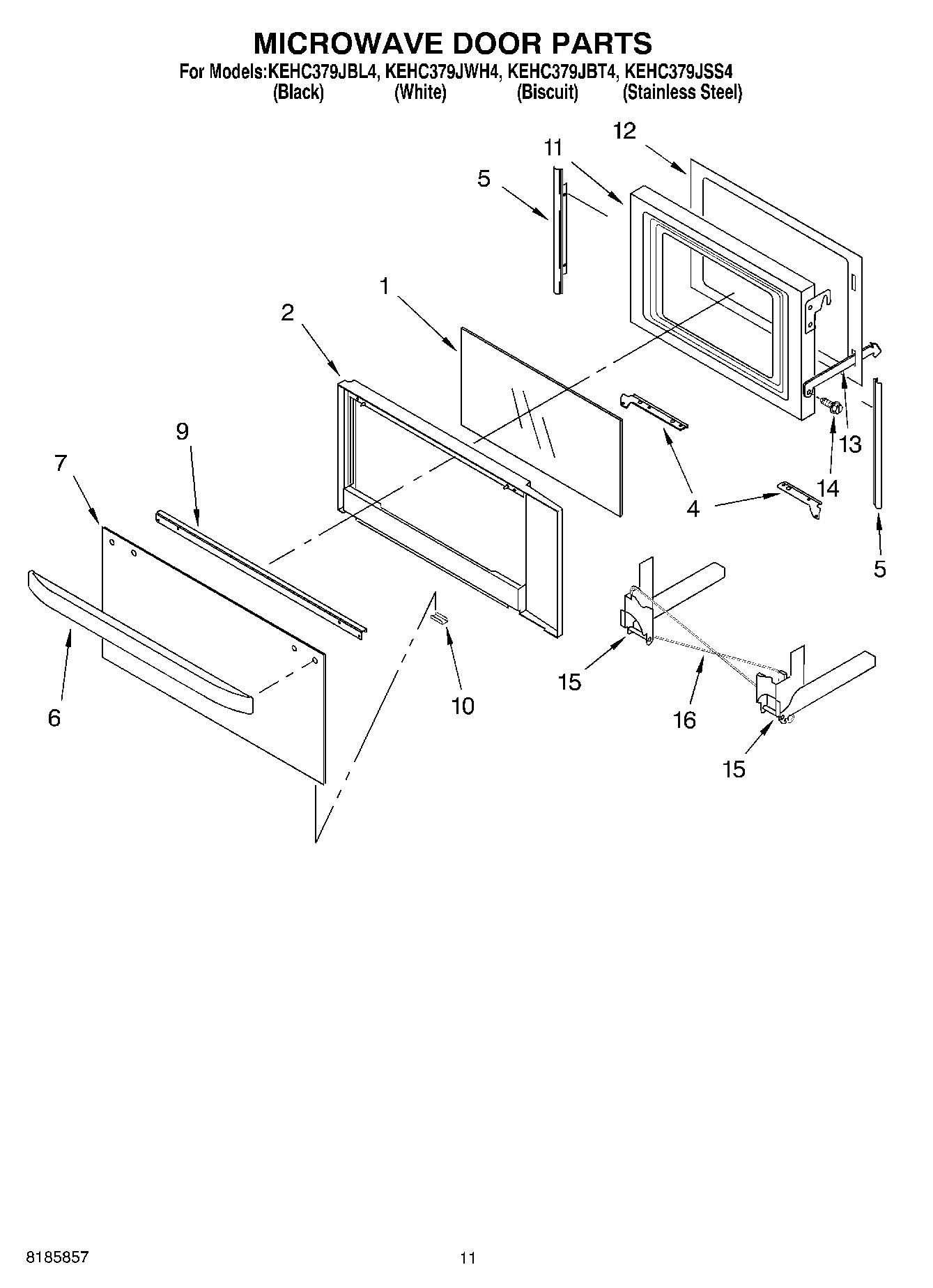 kehc379jss4 microwave door built in oven electric. Black Bedroom Furniture Sets. Home Design Ideas