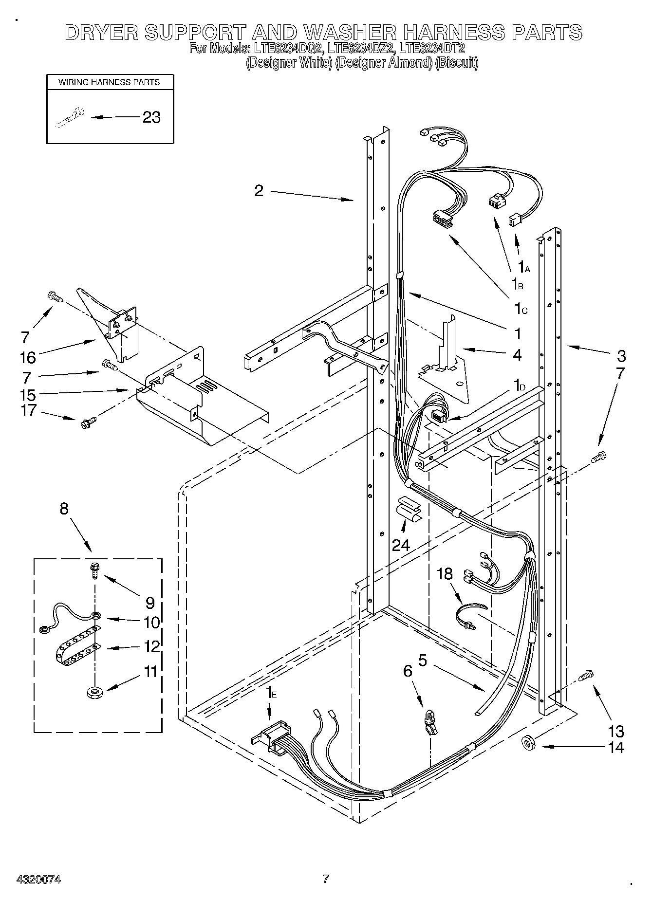 Vin 1a8hw58n48f142237 Wiring Harness : 36 Wiring Diagram
