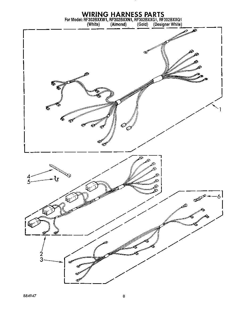 wiring diagram for whirlpool range infinite switch fuel