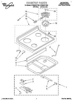 Industrial Trash Compactor Wiring Diagram, Industrial