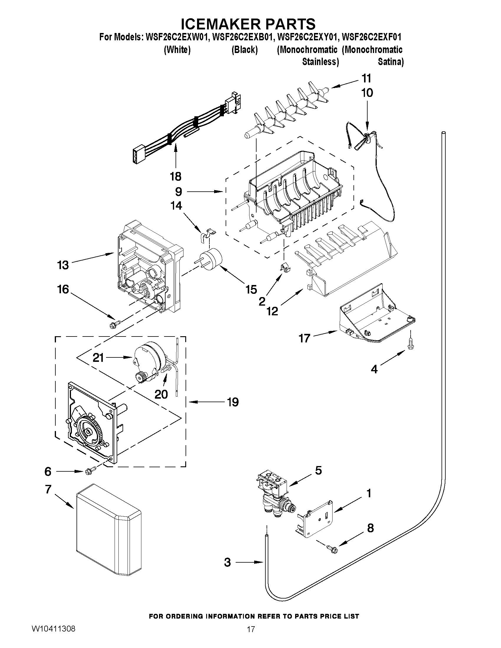 whirlpool dehumidifier wiring diagram