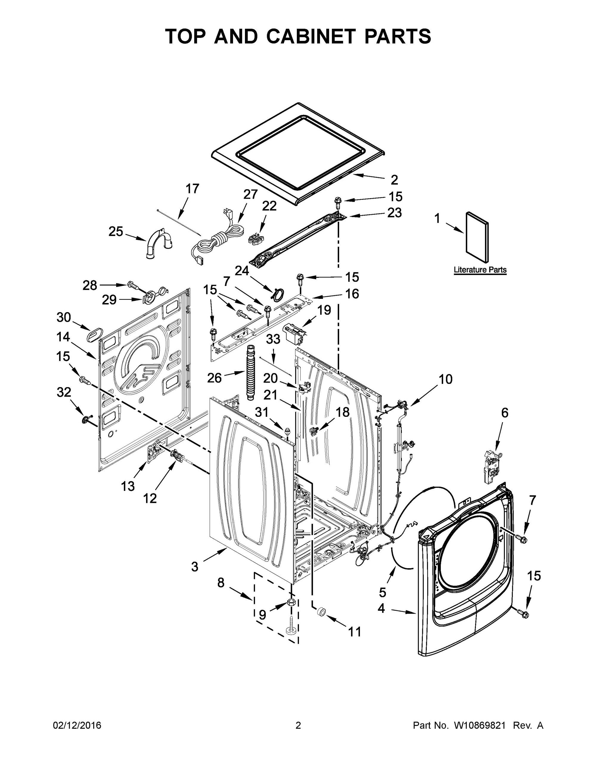 Whirlpool Upright Freezer Schematic Wiring Diagram Master Blogs Trash Compactor Wzf34x16dw Manual